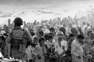 Syrian-Exodus